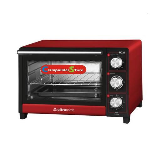 UC -28A HORNO ELECTRICO ULTRACOMN 28 LTS