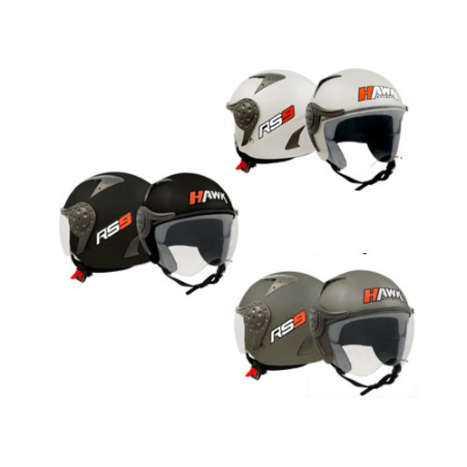 CASCO HALCON  RS9