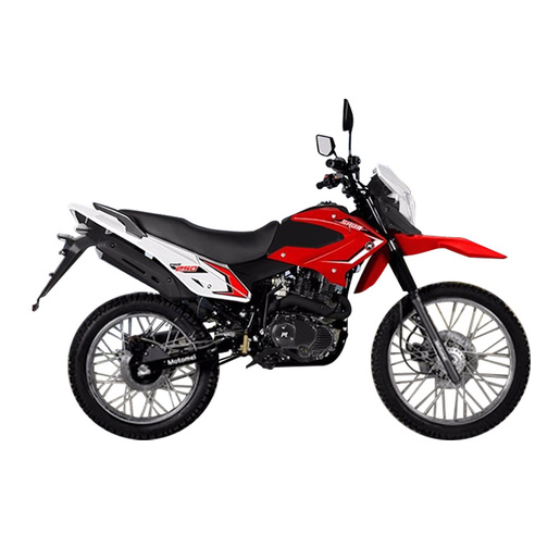 MOTO MOTOMEL SKUA 250 BASE NEW CX250(SKUA BASE NEW)