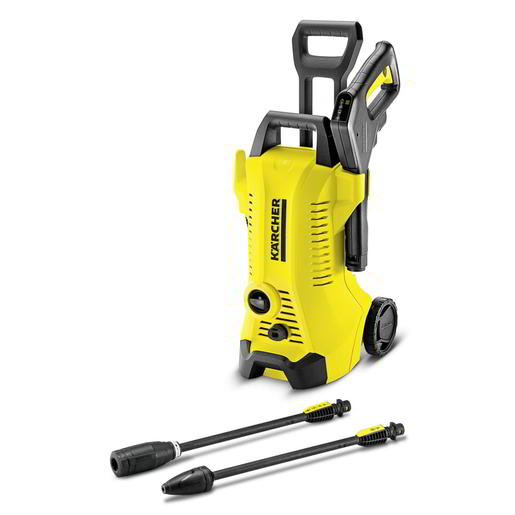HIDROLAVADORA KARCHER K3 FULL CONTROL 120 BAR 1.602-612.0