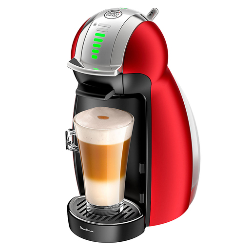 CAFETERA MOULINEX PV160558 CAPSULA