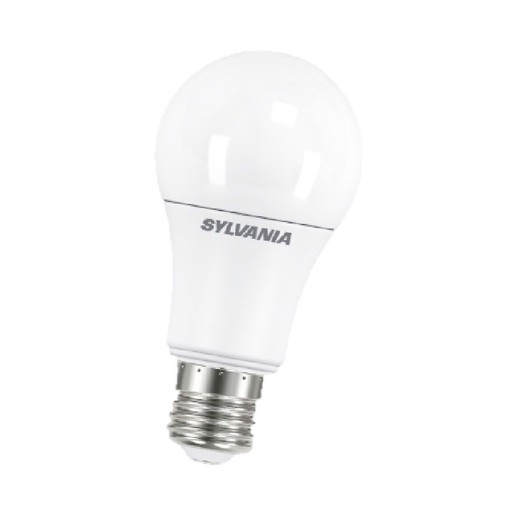LAMPARA LED - TOLEDO A60 - 6.5 WATTS - LUZ DIA