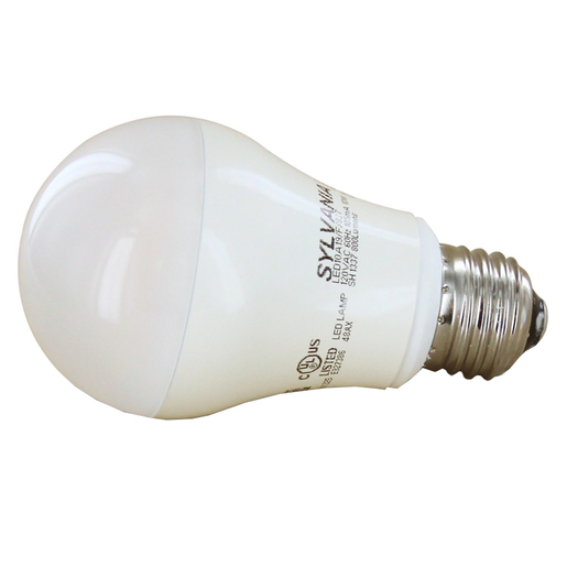 LAMPARA LED - TOLEDO A60 9.5 watts - LUZ CALIDA