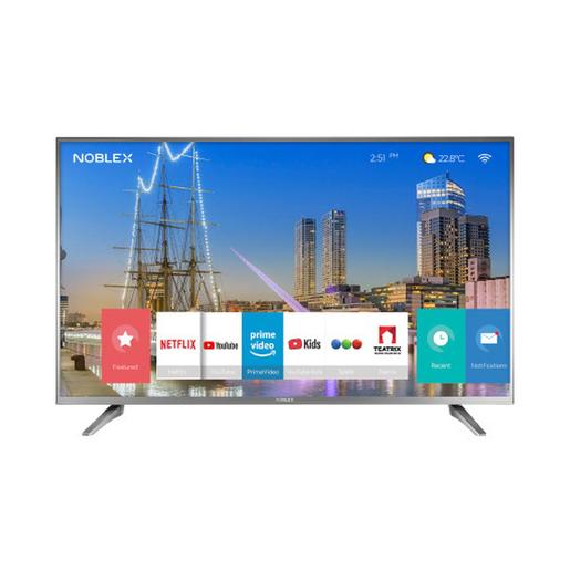 "SMART TV 50"" NOBLEX  UHD 4K DJ50X6500"