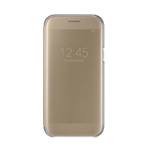 Clear Cover SM-A520 A5 2017 Transp.