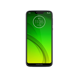 CELULAR MOTO G7 POWER MARINE BLUE