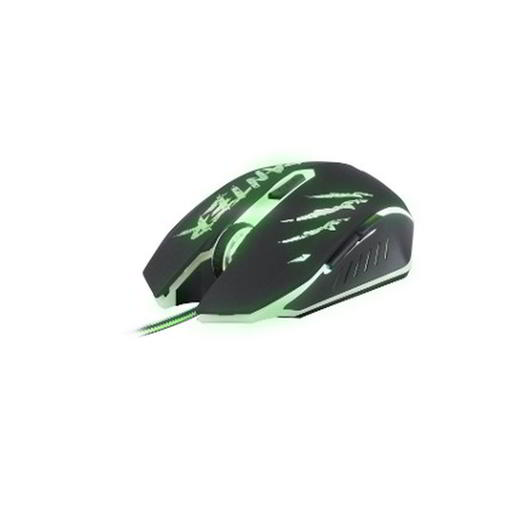 MOUSE GAMER/GHOST-A/MULTIC GM202-A/B