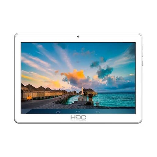 TABLET HDC T1100 10¨ 1/16GB Q.CORE AND BT