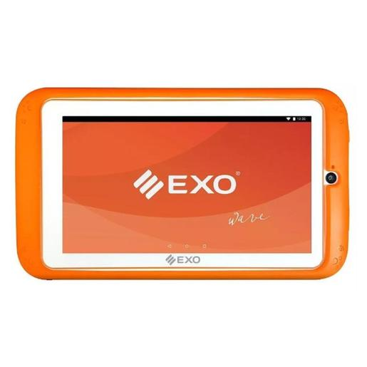"TABLET EXO WAVE I007 KIDS 7"" 1/16GB BT C/FUNDA"