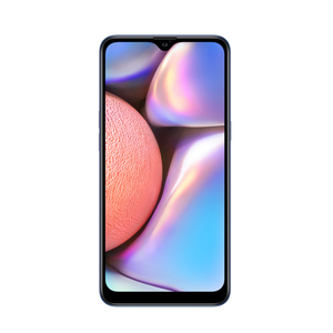 "CELULAR SAMSUNG GALAXY A10S 6.2"" BLUE 2/32GB"