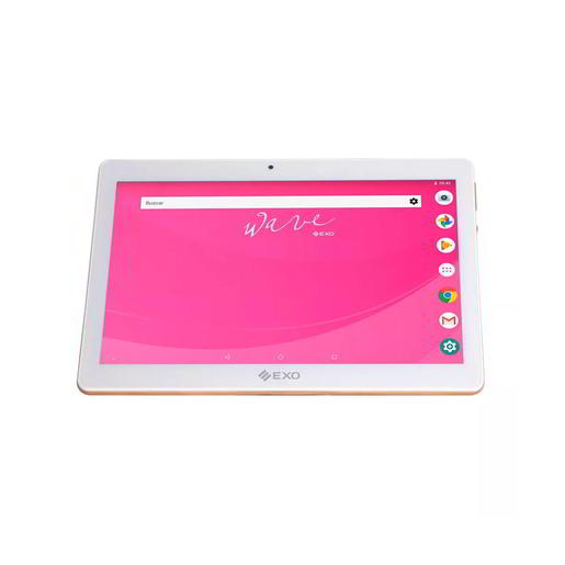 TABLET EXO WAVE I101H 10.1¨ARM-A53 2-16GB BT