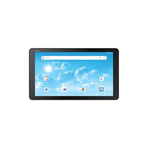 TABLETS X-VIEW PROTON TITANIUM HD 16GB QUADCORE