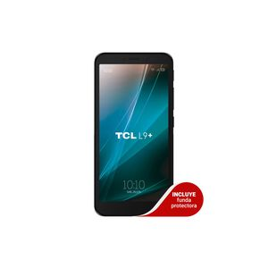 CELULAR TCL L9+ 16GB/2 FINGER PRINT Y FACELOCK