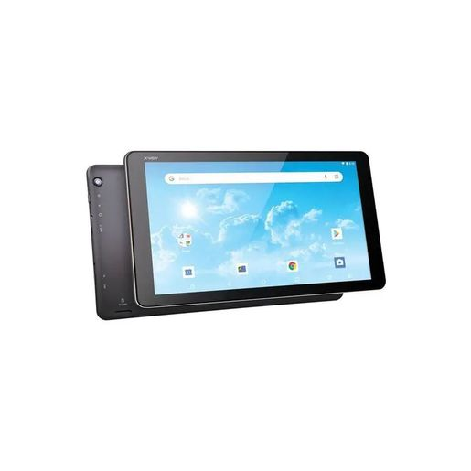 "TABLET X-VIEW PROTON TITANIUM COLORS 10"" 8GB QC"
