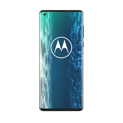 CELULAR MOTO EDGE GRIS MIDNIGHT 6/128GB 6.7""