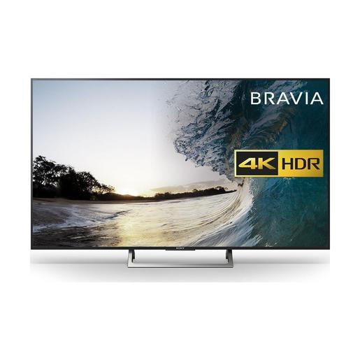 SMART TV 55 4K KD-55X725E UHD HDR