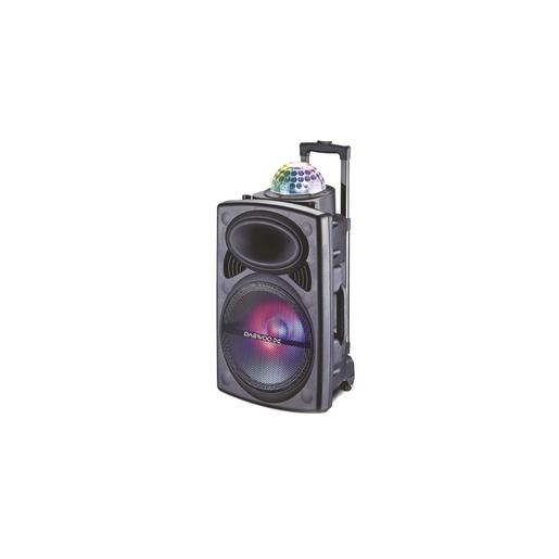"PARLANTE DAEWOO DISCO DW-1001/2 12"" 2200W CL/VS."