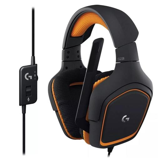 AURICULAR PRODIGY GAMING G231