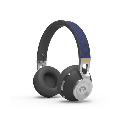 AURICULAR MH-O510BT BLU ON EAR SOUND C/V