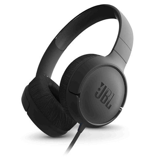 AURICULAR JBL TUNE 500 C/CABLE Y MIC CL/VS