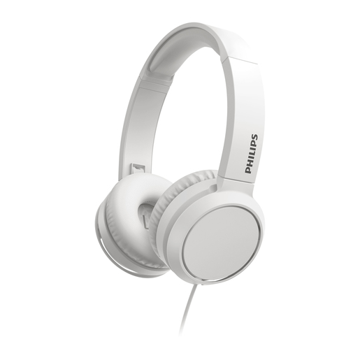 AURICULARES PHILIPS ON EAR TAH4105WT/00