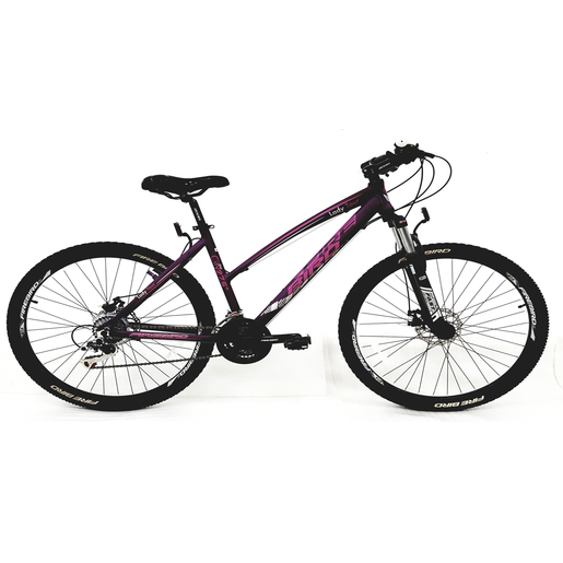 BICICLETA FIRE BIRD R27.5 DAMA LADY TOUR 21VEL