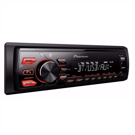 Autostereo Pioneer MVH X295BT